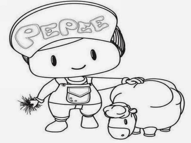 Pepe Boyama Resmi Gazetesujin