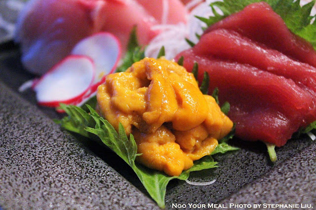 Uni at TEISUI in New York City