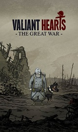 17881fdfa576b06e5ee20069070025bf00ad75e2 - Valiant Hearts The Great War-RELOADED