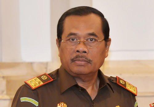 Bersikukuh, Jaksa Agung: Apa Sih Salahnya Kasus Calon Kepala Daerah Ditunda?