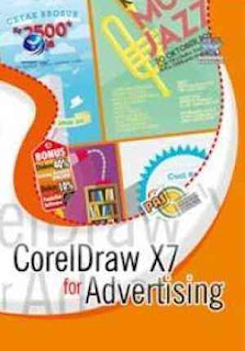 CORELDRAW X7 FOR ADVERTISING