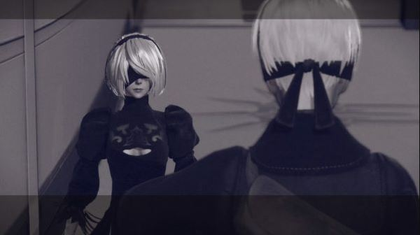Walkthrough NieR: Automata Part 2 Bahasa Indonesia