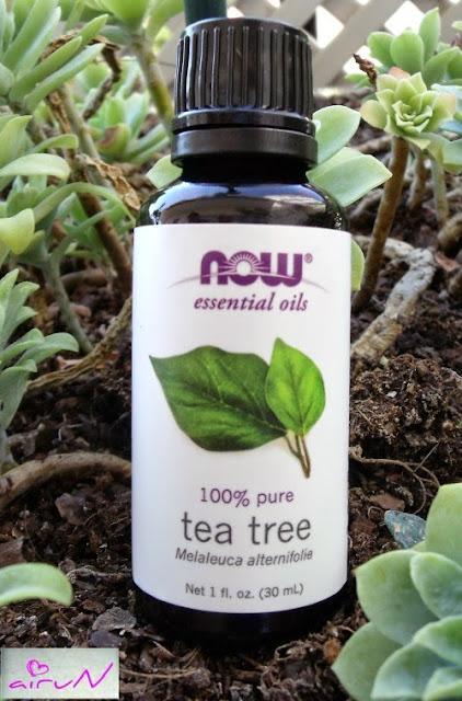 aceite arbol té iherb
