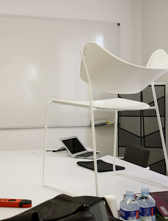 Silla Arc de Inclass