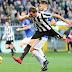 Sampdoria venció 3-2 a Juventus