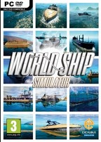 World Ship Simulator PC Full