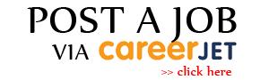 Post A Job via CareerJet