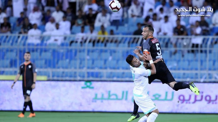 رسميا النصر بطل للدوري السعودي للمحترفين بعد الفوز على البطان فى اخر جولة