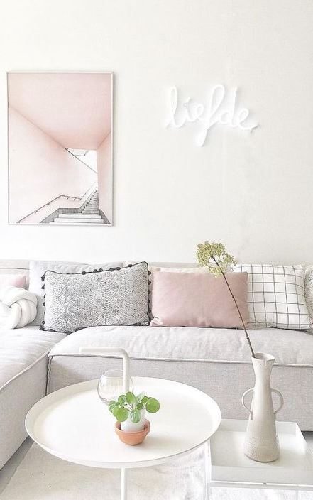 tiny living room decor inspiration