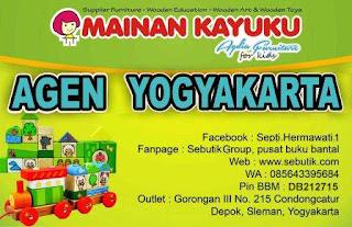 Sebutik Edutoys Medan