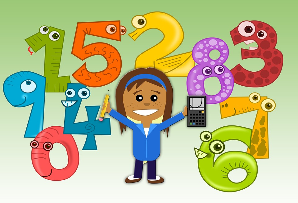 Free Technology for Teachers: Numberock - Math Music Videos for Kids