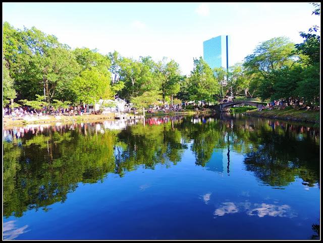Celebración del 4 de Julio: Esplanade