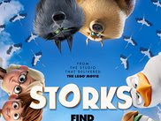 Film Kartun Lucu Terbaru: Storks (2016) Film Subtitle Indonesia Full Movie Gratis