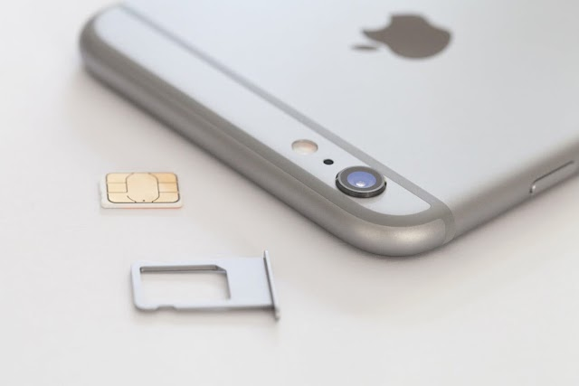 Apple new iPhones use eSIM technology, however solely 9 countries within the world support it