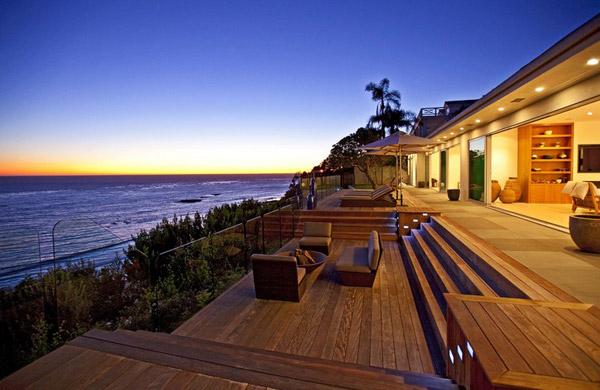 The American Dream Part 2 Beach House