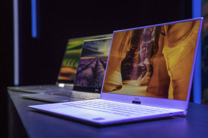 Dell XPS 13 2018 Arrives in the Philippines; Price Starts at Php99,990
