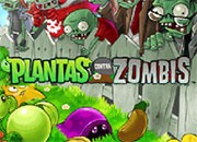 Plantas contra Zombies NDS online