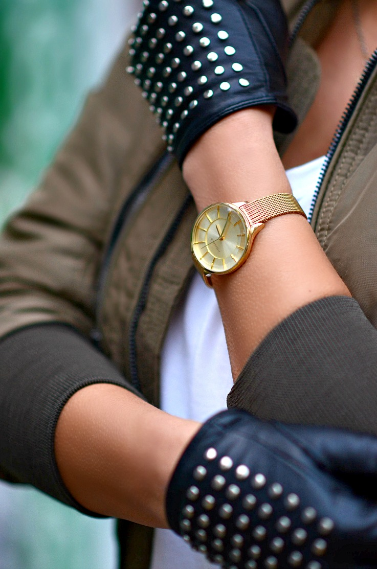 Prisma Watch, Tamara Chloé, TC Style Clues