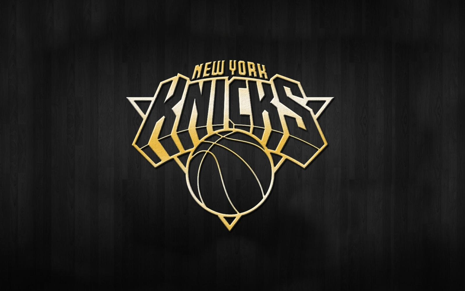 New York Knicks: New York Knicks Club Logos 2013