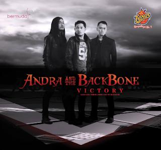Koleksi Lagu Andra and the BackBone All Album Full