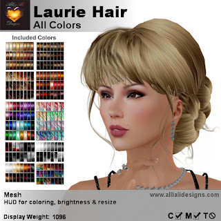 https://marketplace.secondlife.com/p/AA-Laurie-Hair-All-Colors-V2braided-low-bun-mesh-updo-style/16718500