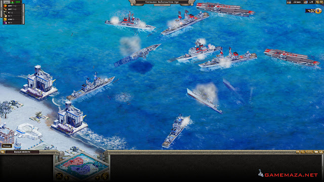 Rise of Nations Extended Edition Gameplay Screenshot 4