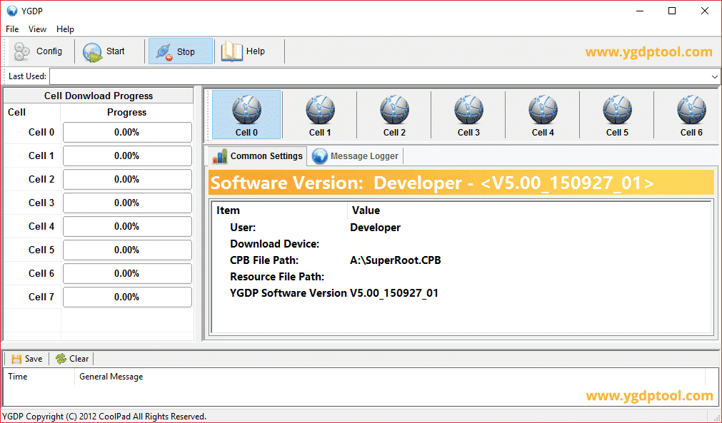 YGDP Tool Latest Version 5 0 With USB Drivers Free Download ~ Free