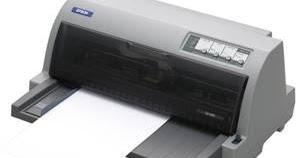 تحميل تعريف epson lq 350
