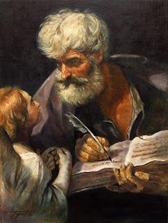 القديس متى الرسول