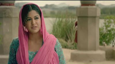 Firangi Movie Ishita Dutta HD Wallpaper