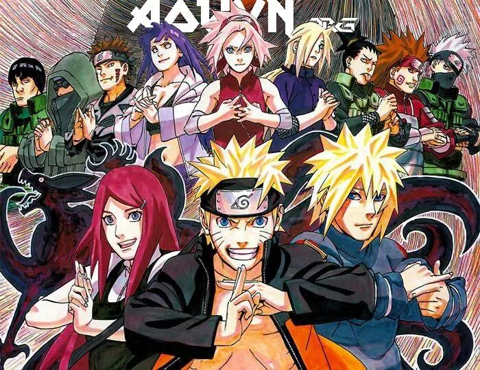 AowVN.org mizn%2B%25284%2529 - [ Anime 3gp Mp4 ] Naruto Shippuuden Season 2  | Vietsub - Huyền thoại