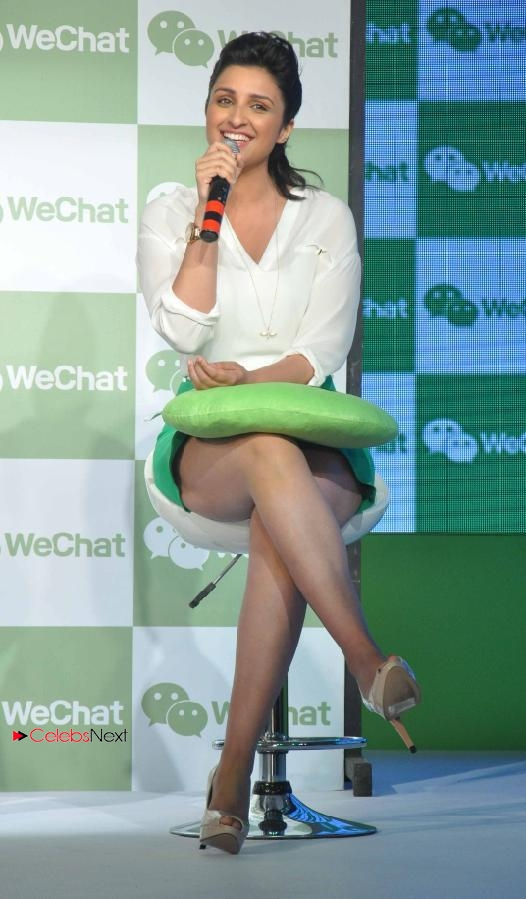 Interesting. Parineeti chopra hot legs phrase