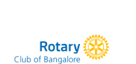 Rotary Club of Bangalore and global insurance leader AXA pledge commitment to key social projects