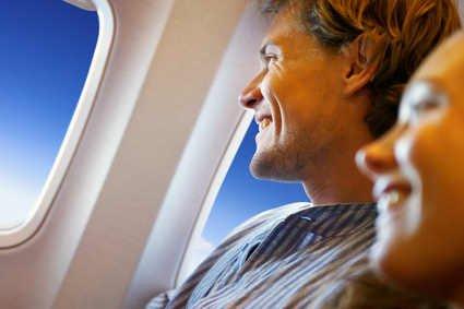 Fluggastdatenspeicherung
