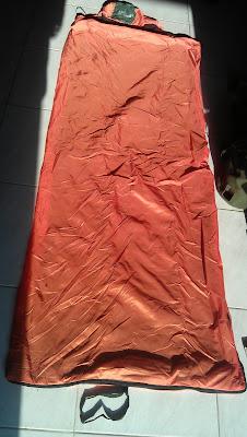 Sewa Sleeping Bag Sidoarjo Dan Surabaya