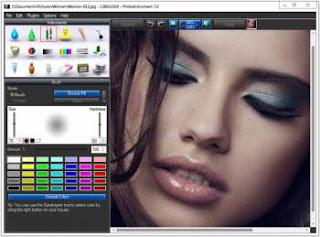 برنامج ممتاز جدا في التعديل على الصور .PhotoInstrumentV 7.6 Build 992.rar
