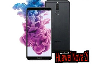 Huawei Nova 3 (RUMOURED) Full Specifications And Price
