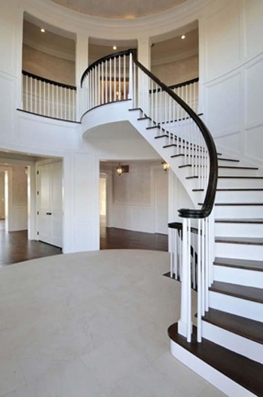 Beautiful Interior Design From New House Jennifer Lopez