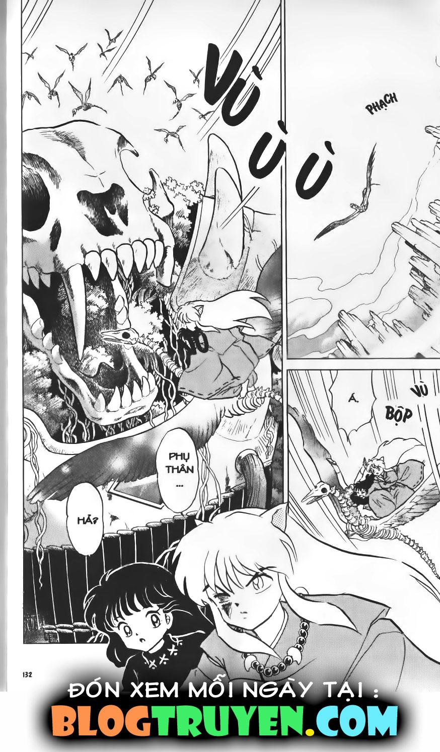Inuyasha vol 02.7 trang 17