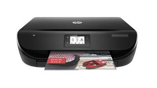 HP DeskJet Ink Advantage 4538 Drivers Download