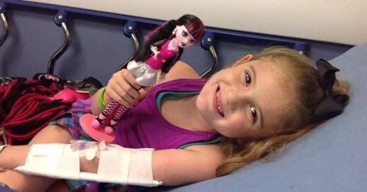 9-year-old Girl With Rare Brain Disease Requires 10,000 Prayers Before Surgery