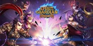 Spirit Guardian Mod Apk 1.5.0