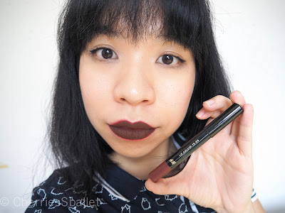 H&M Lip Colour-To-Go in Zinfandel