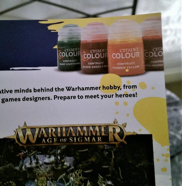 Warhammer Fest