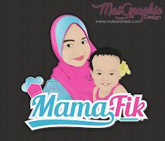 Design Logo MamaFik
