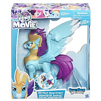 My Little Pony the Movie Guardians of Harmony Stratus Skyranger