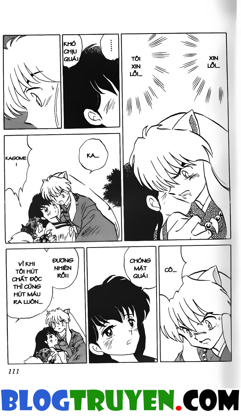 Inuyasha vol 25.6 trang 18