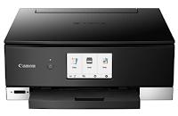 Télécharger Driver Canon PIXMA TS8220 gratuit Printer Driver Installer pour Windows 10, Windows 8,1, Windows 8, Windows 7, Windows Vista, et Windows XP