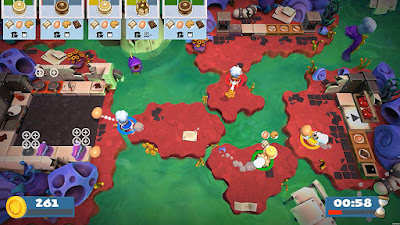 Overcooked 2 Game Screenshot 9