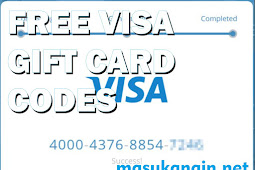 8 Ways to Get Free Visa Gift Card Codes Without Surveys 2018